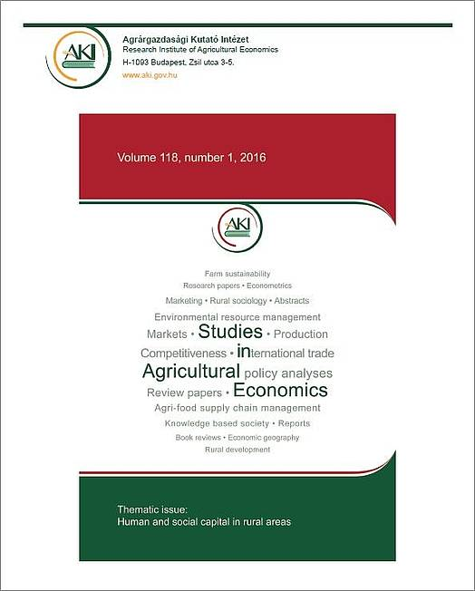 research articles on agricultural economics Sri lankan journal of agricultural economics the official journal of the sri  lankan agricultural economics association full text articles available follow on .